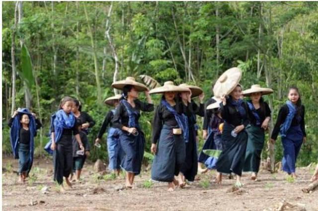 suku - suku di pulau jawa
