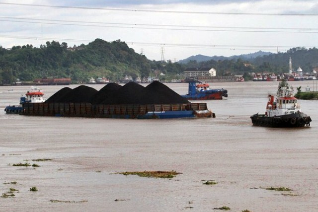 sungai terpanjang di Indonesia