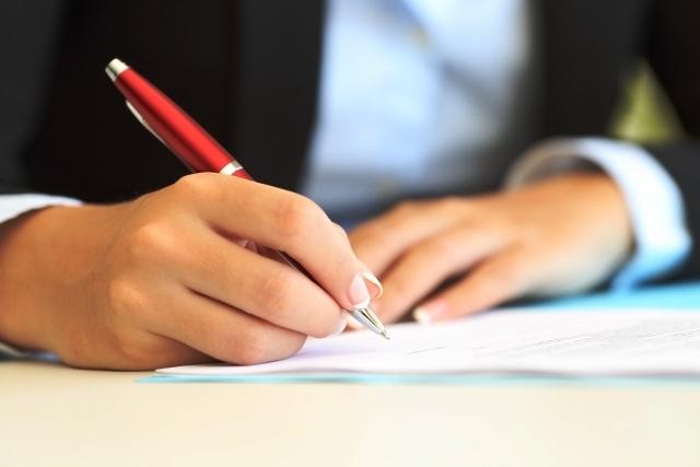 5 Contoh Surat Lamaran Kerja Tulis Tangan Terbaru