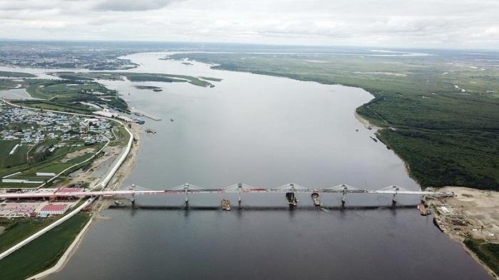 sungai amur terbesar di dunia