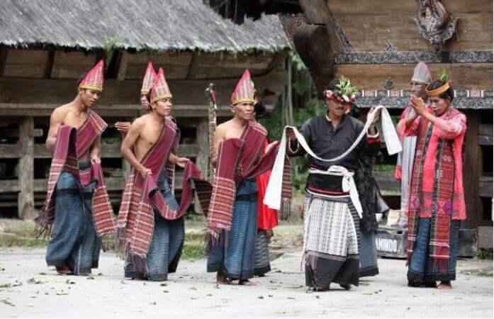 suku suku di sumatera