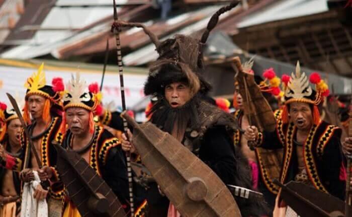 suku suku di pulau sumatera