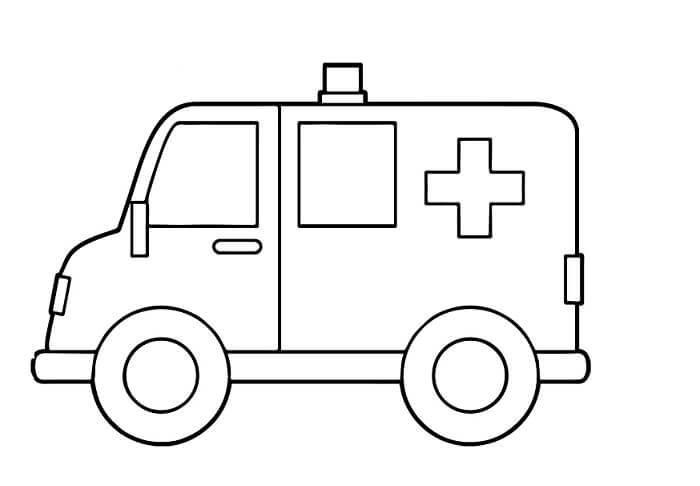 sketsa gambar mobil