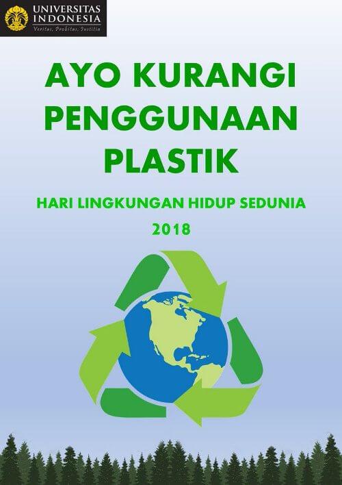 contoh poster lingkungan