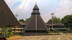 5 gambar rumah adat papua beserta penjelasannya | broonet