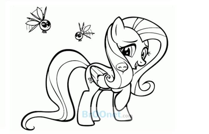 gambar my little pony