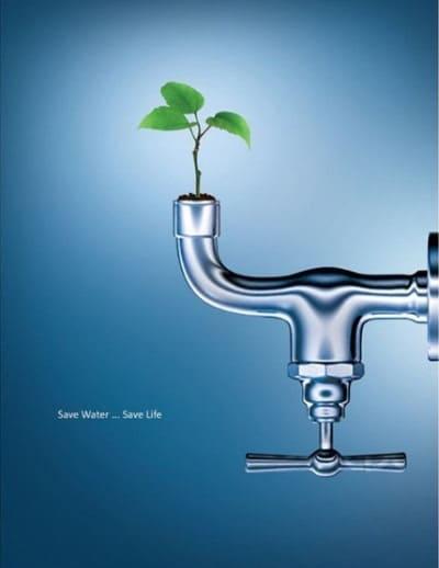 contoh poster hemat energi