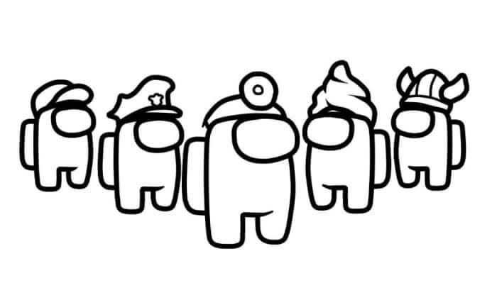 mewarnai sketsa gambar karakter free